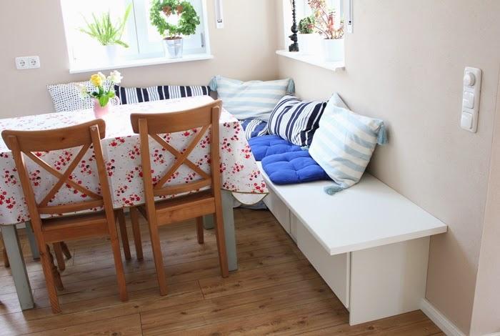 Wir Bauen Ein Haus Ikea Hack Tutorial Essecke Fashion Kitchen