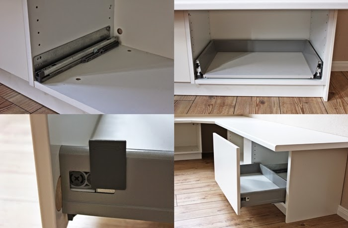 Wir Bauen Ein Haus Ikea Hack Tutorial Essecke Fashion Kitchen