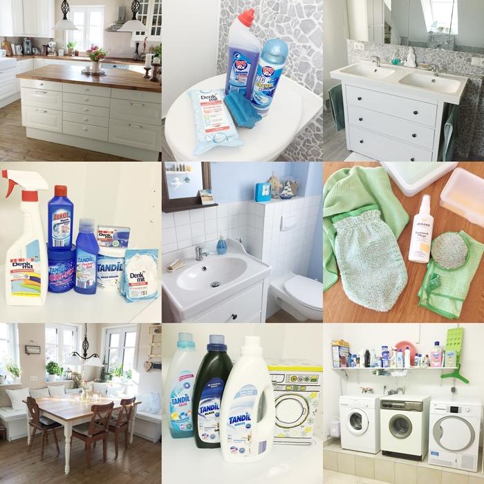 Tipps & Tricks im Haushalt - Meine Putzroutine - Fashion Kitchen