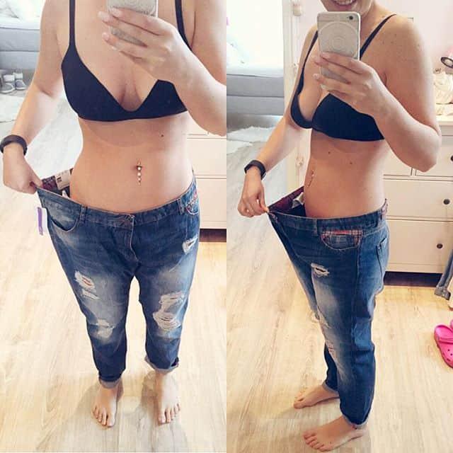 Wie man ein für alle Mal Gewicht verliert