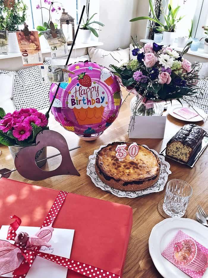 27.02.1988 – mein 30. Geburtstag und warum ich ihn mir so nicht vorgestellt habe...