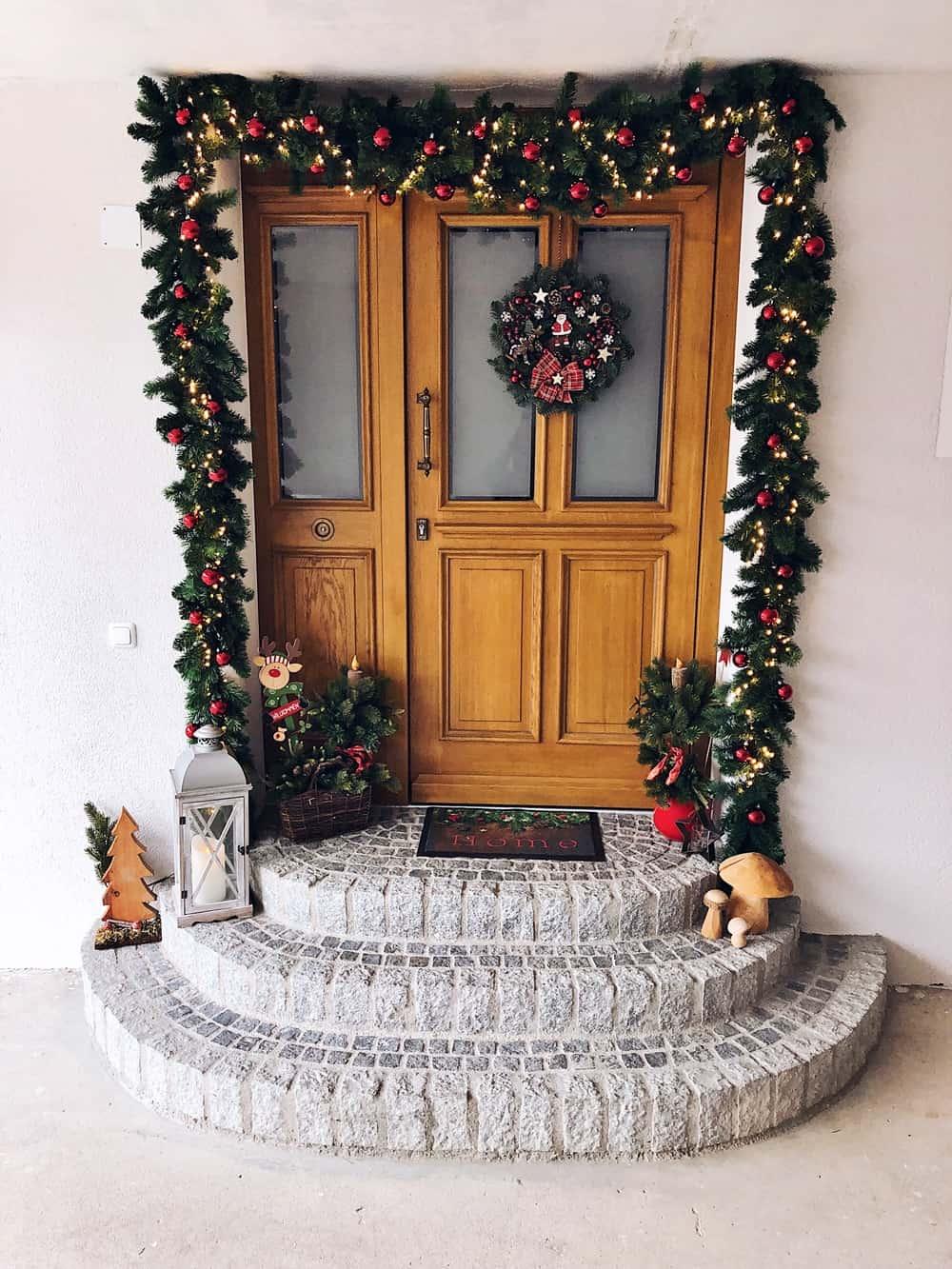 Tipps & Tricks für die Weihnachtsdekoration zu Hause