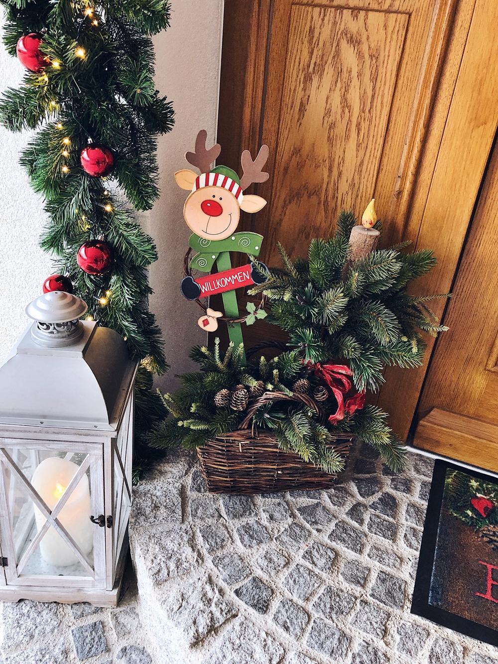 Tipps & Tricks für die Weihnachtsdekoration zu Hause ...