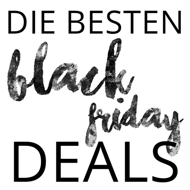 Die besten Black Friday & Cyber Week Deals 2018