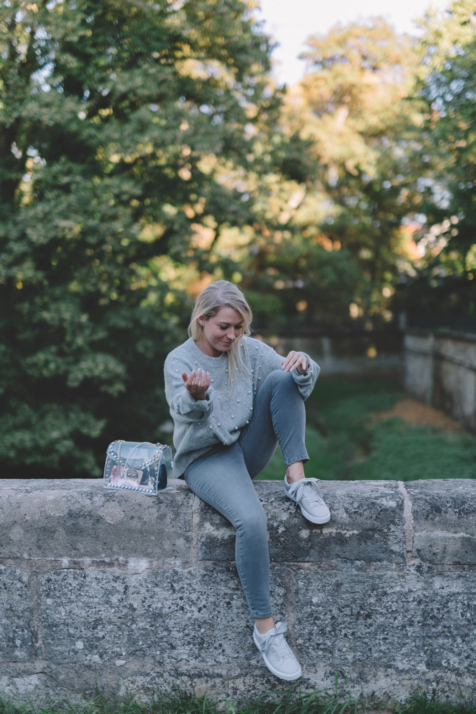 10 Fakten über mich - Teil 3