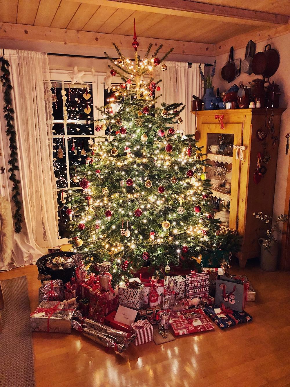 Weihnachtsessen 1 Weihnachtsfeiertag.Weihnachten 2018 Fashion Kitchen