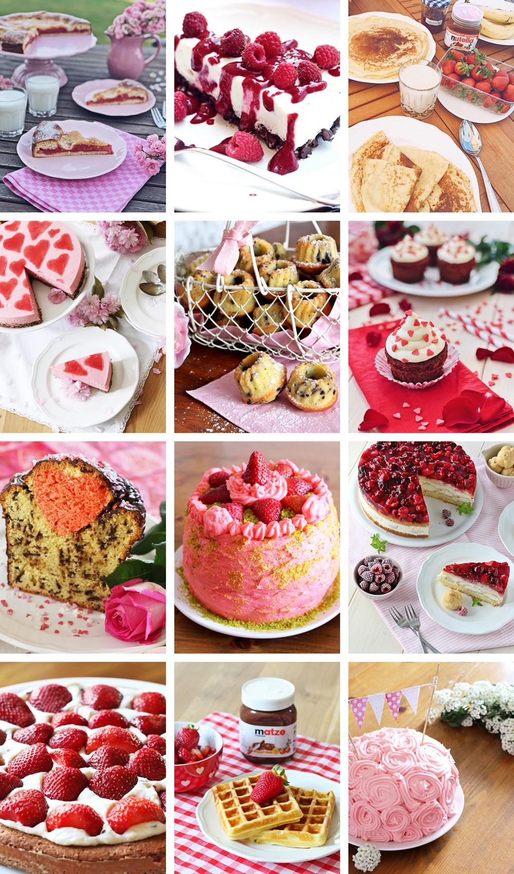 Die schönsten Rezepte zum Muttertag-Mothersday-Mama-Mutter-Kuchen-Frühstück-Süßspeise-Gebäck-Pancakes-Pfannkuchen-Torten-Fashionkitchen-Cupcakes-Gugl_1