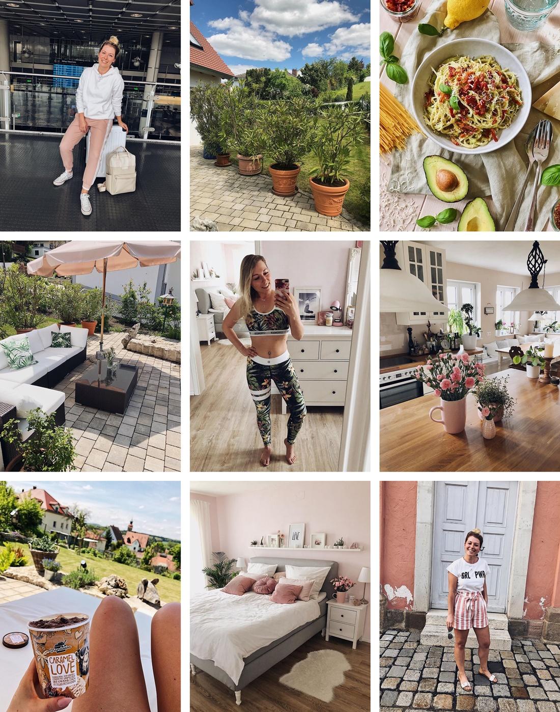Life Update Mai 2019 Was Bei Mir Alles Los War Fashion Kitchen