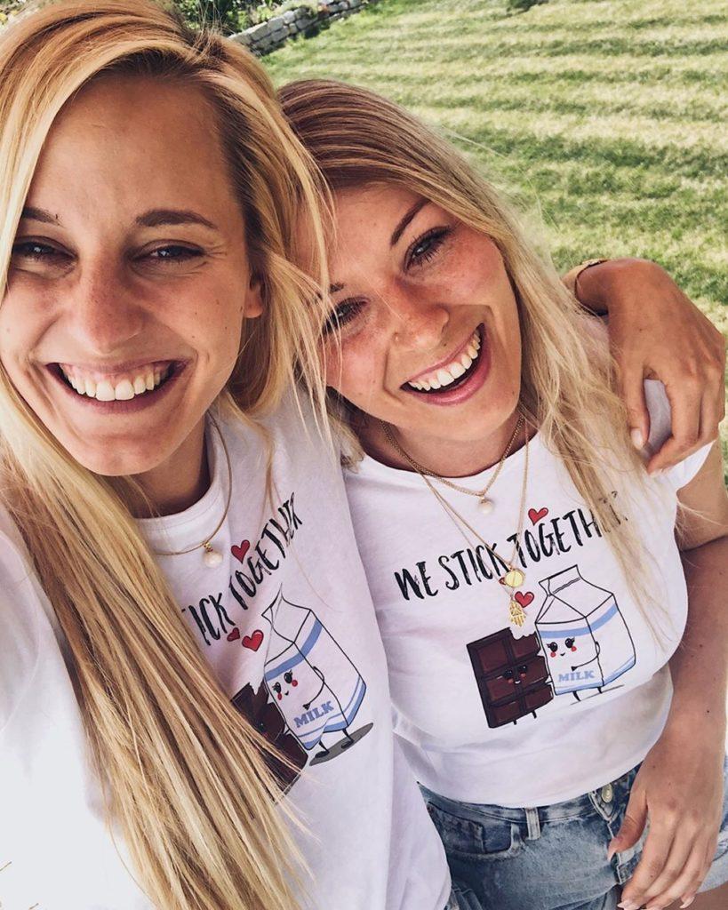 Anni und Julia Fashionkitchen Chicchoolee