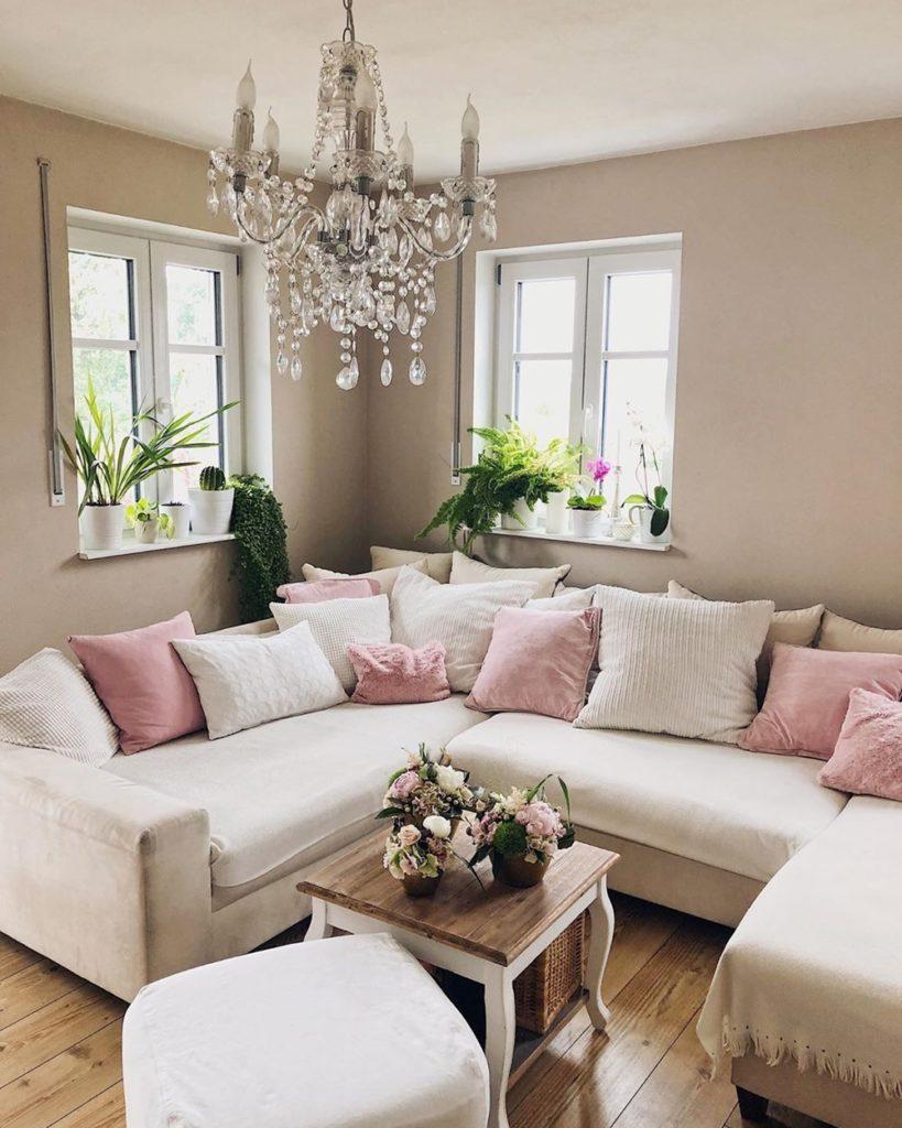 Einrichtung Ikea Pax Hemnes Sofa Ankleidezimmer Wohnzimmer fashionkitchenshome