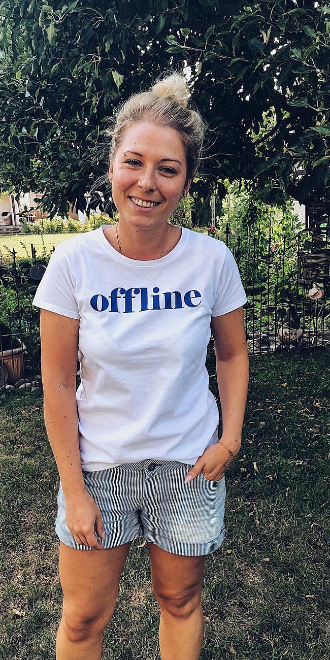 offline fashionkitchen digital detox reality instagram blog social media
