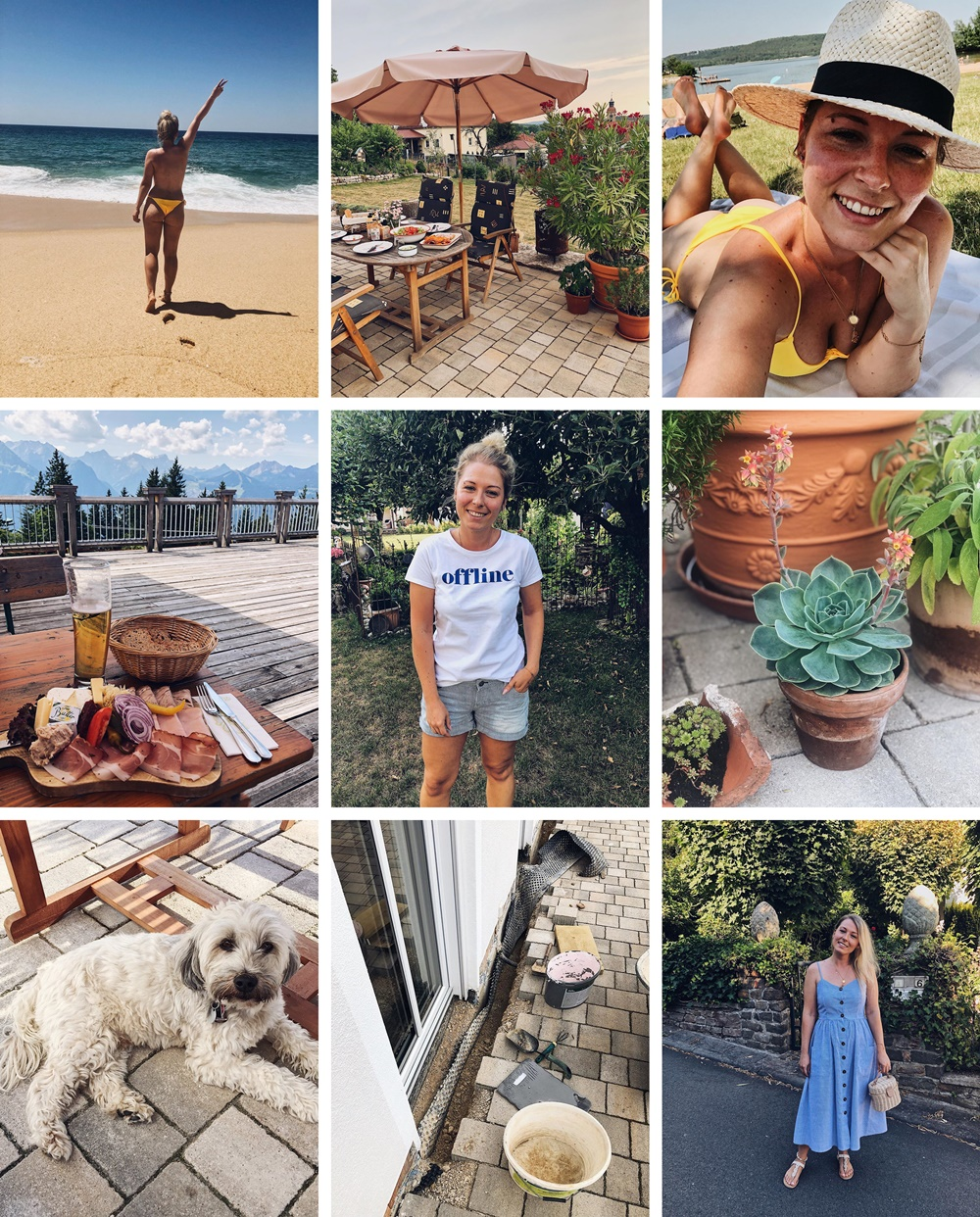 Life Update – Juli / August 2019 fashionkitchen