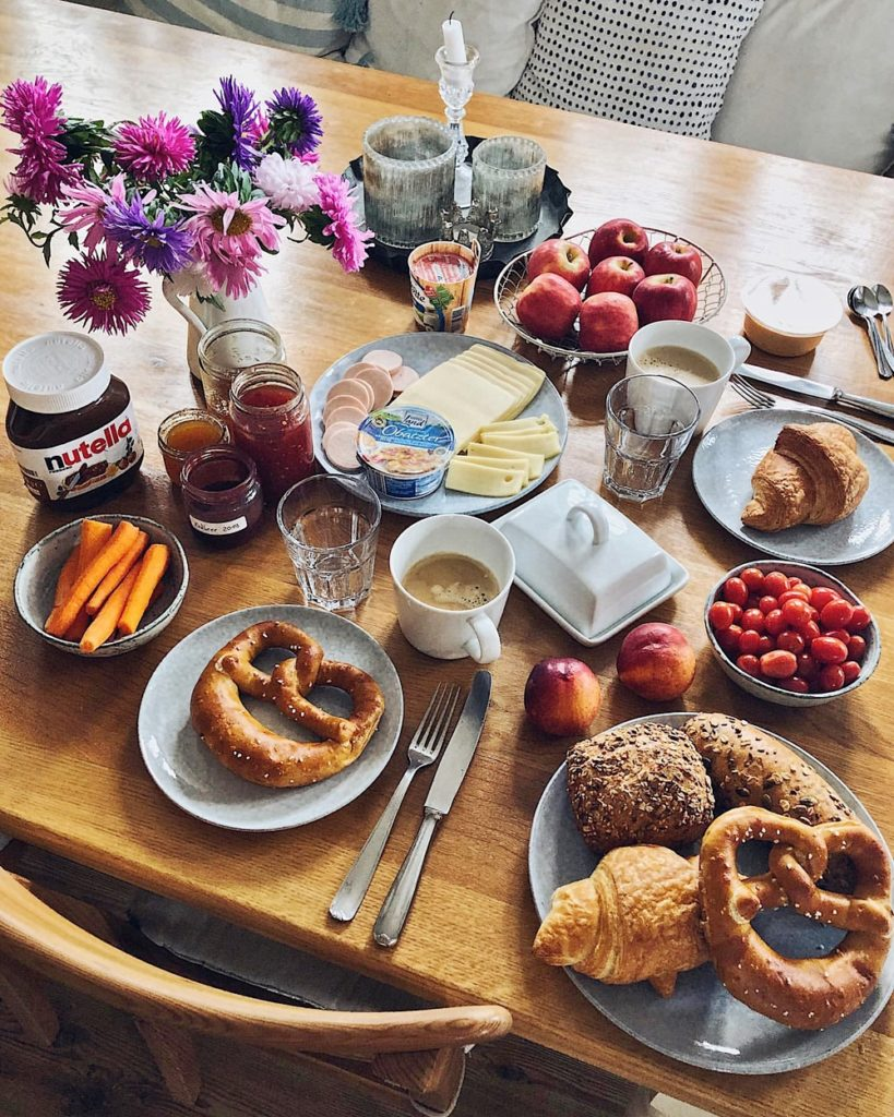Life Update September 2019 fashionkitchen frühstück breakfast