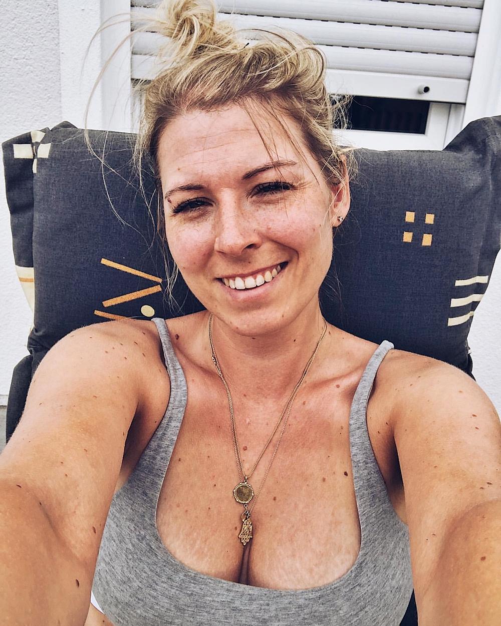 Life Update September 2019 fashionkitchen selfie gartenarbeit