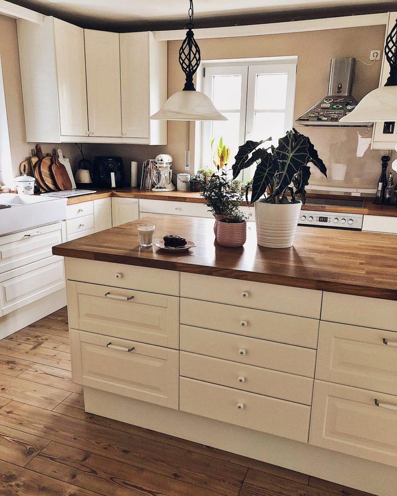 Life Update September 2019 fashionkitchen  küche kitchen ikea interior hausbau