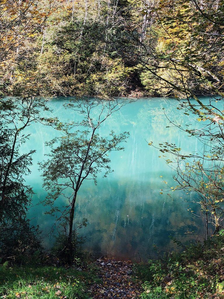 Bio-Hotel Rupertus in Leogang, Sigmund Thun Klamm Wasserfälle in Kaprun, Ausflug nach Zell am See - Österreich