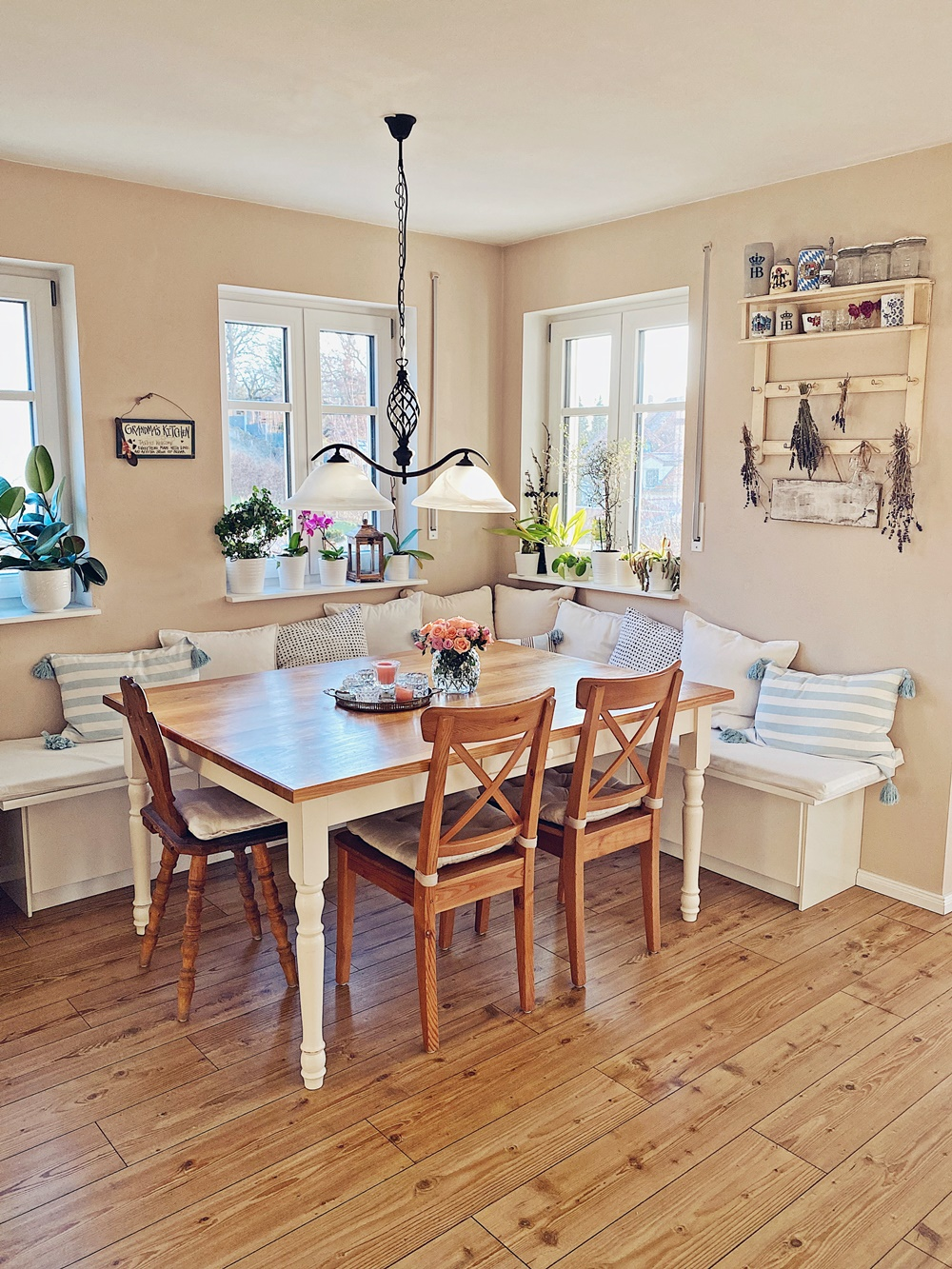 #wirbleibenzuhause - Dinge, die man zu Hause machen kann