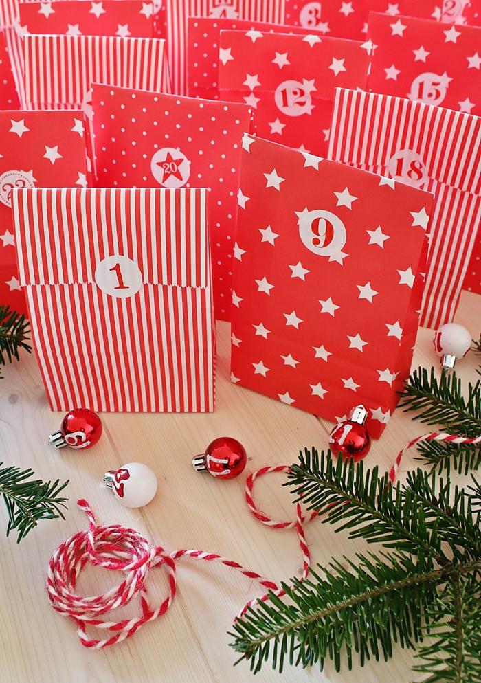 Die schönsten DIYs und Basteleien zu Weihnachten