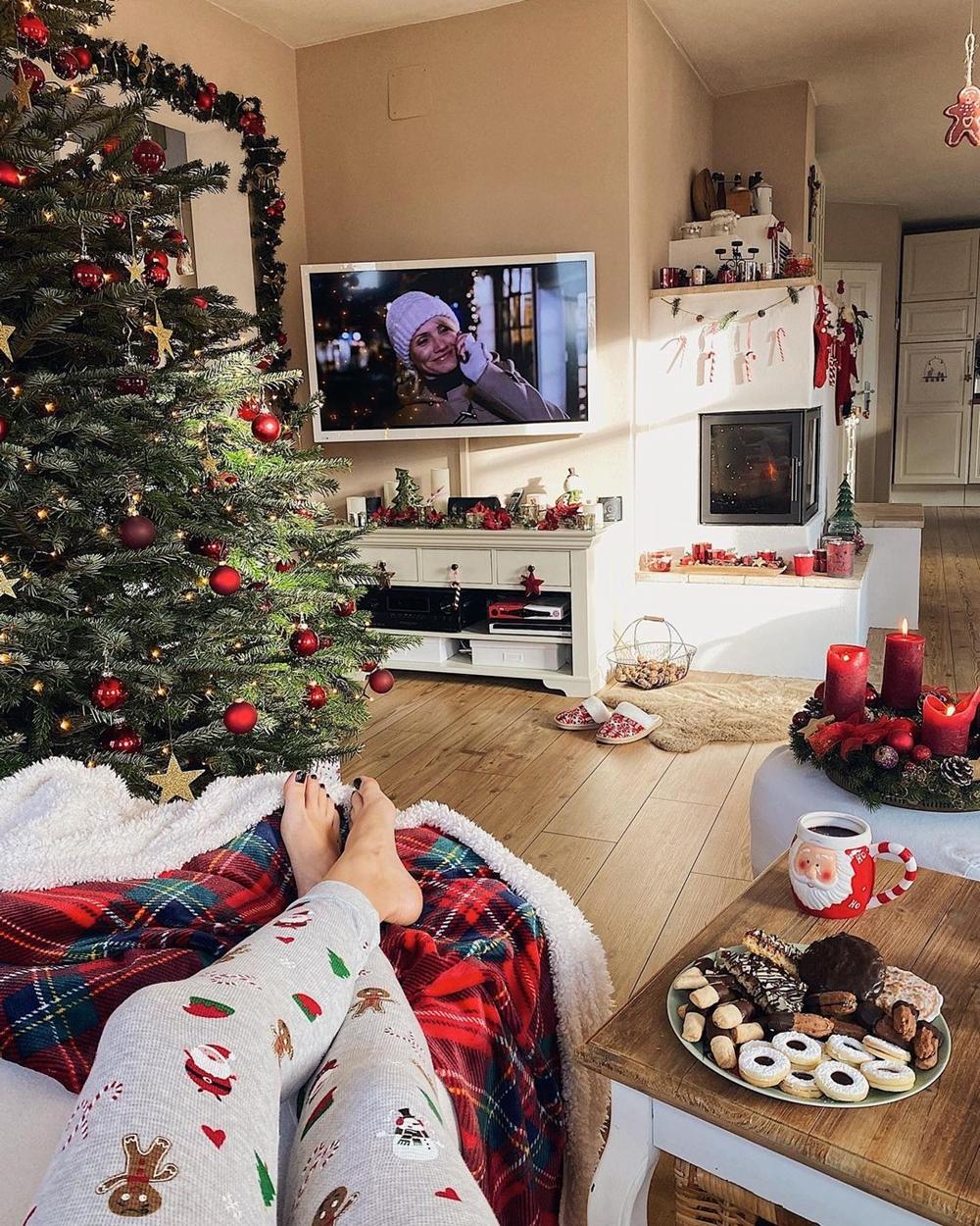 Die schönsten Filme und Serie zu Weihnachten