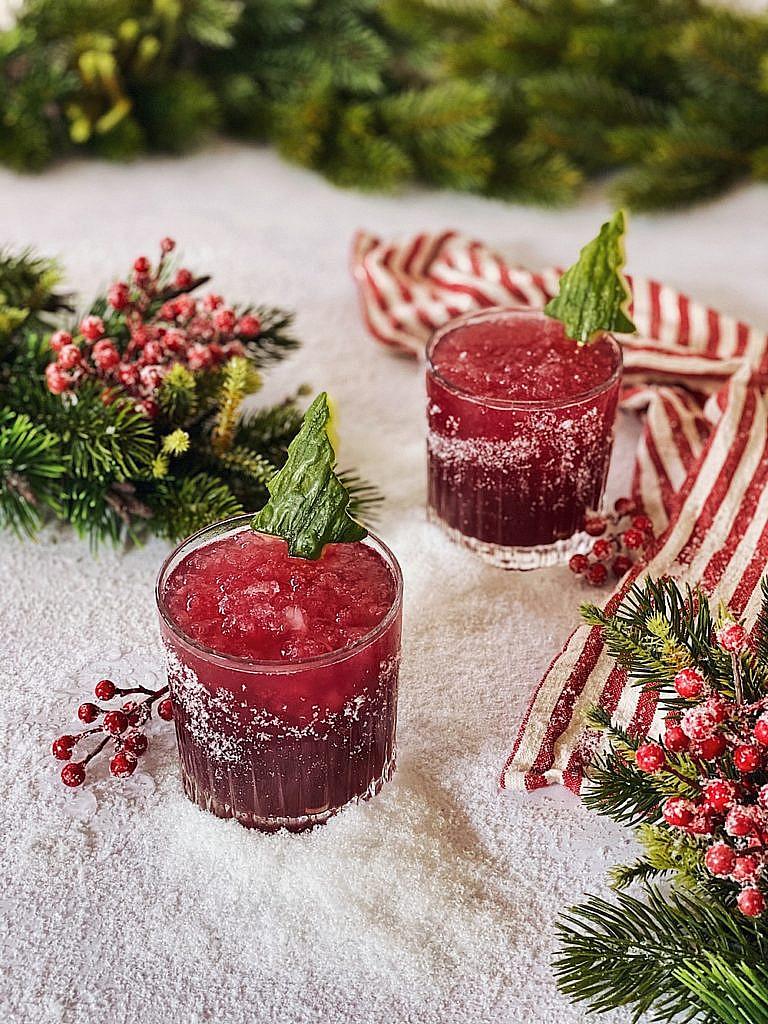 Glühwein Cocktail