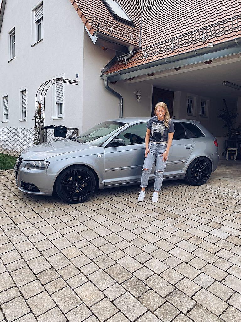 Hello new Car!