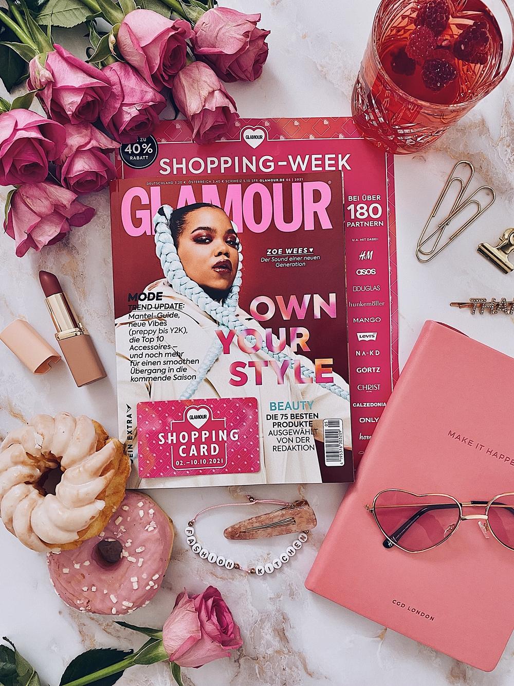 Glamour Shopping Week Oktober 2021