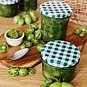Grünes Tomaten Chutney